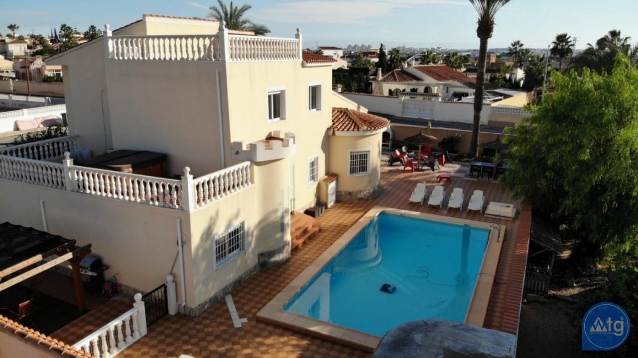 3 bedroom Villa in Torrevieja - SSN113915 - 1