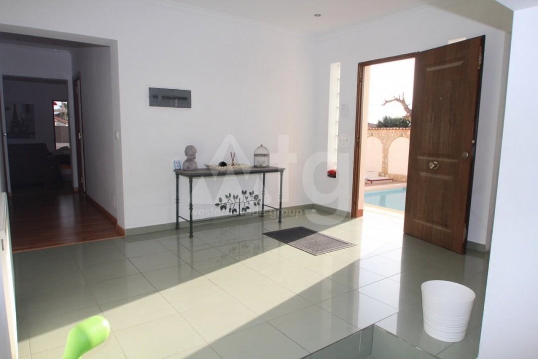 3 bedroom Villa in Torrevieja - SSN113915 - 11