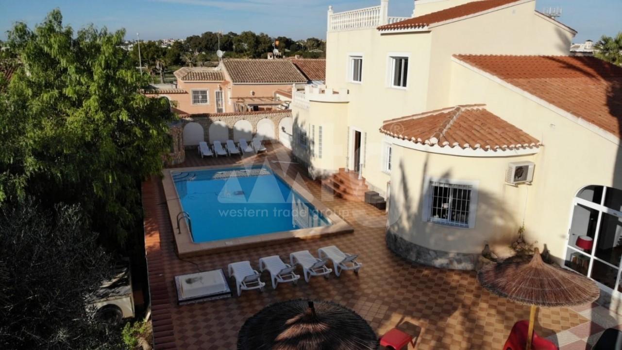 3 bedroom Villa in Torrevieja - SSN113915 - 2