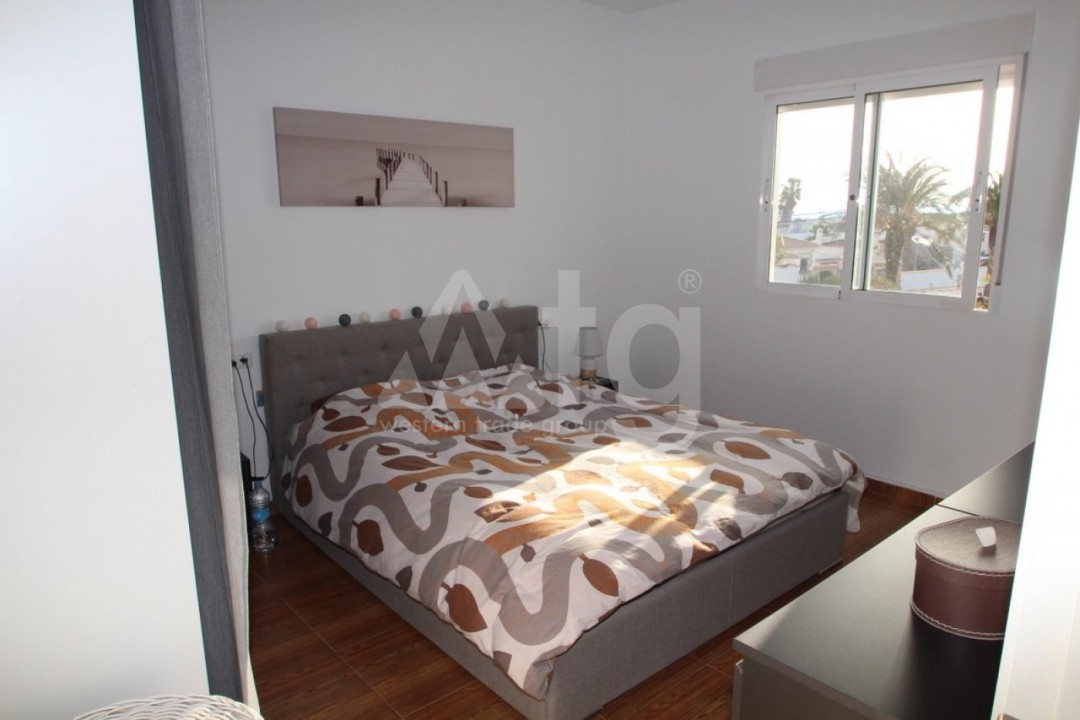 3 bedroom Villa in Torrevieja - SSN113915 - 22