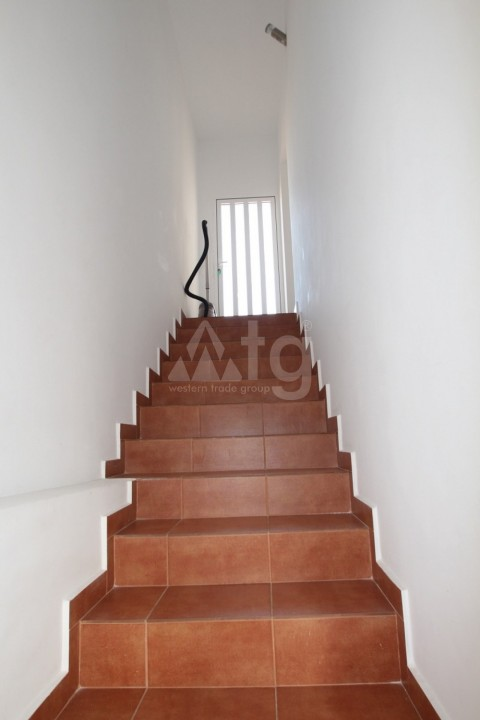 3 bedroom Villa in Torrevieja - SSN113915 - 23
