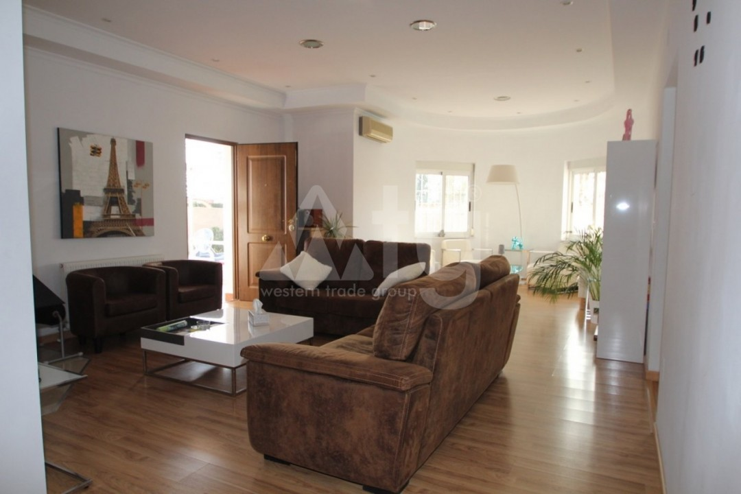 3 bedroom Villa in Torrevieja - SSN113915 - 29