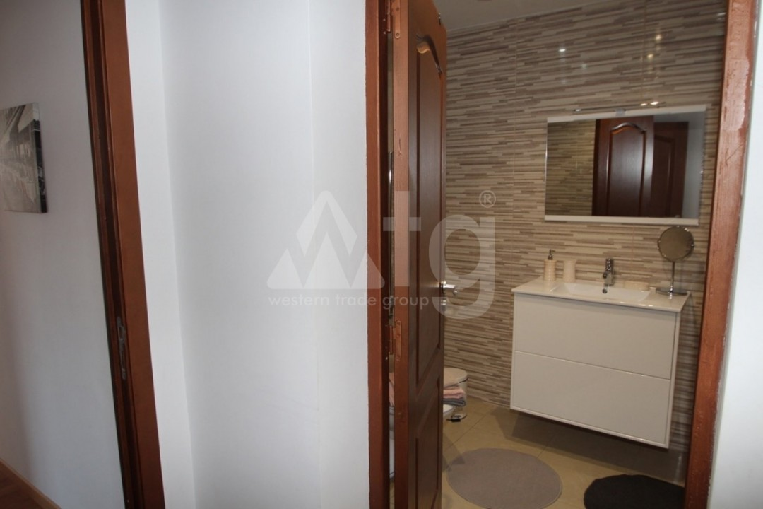 3 bedroom Villa in Torrevieja - SSN113915 - 32