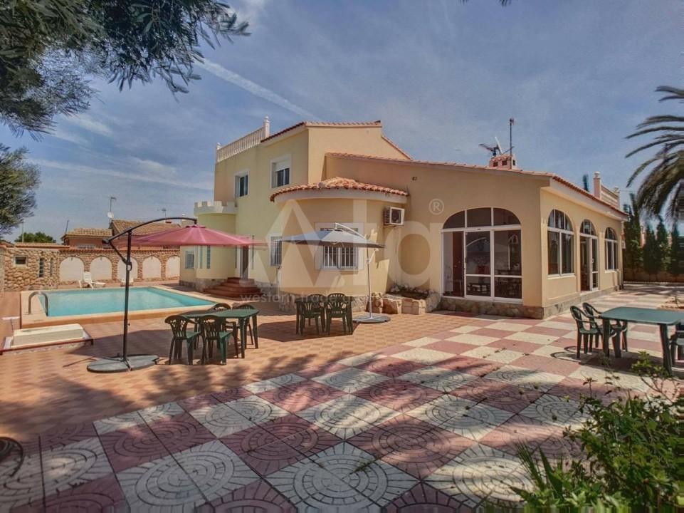 3 bedroom Villa in Torrevieja - SSN113915 - 6