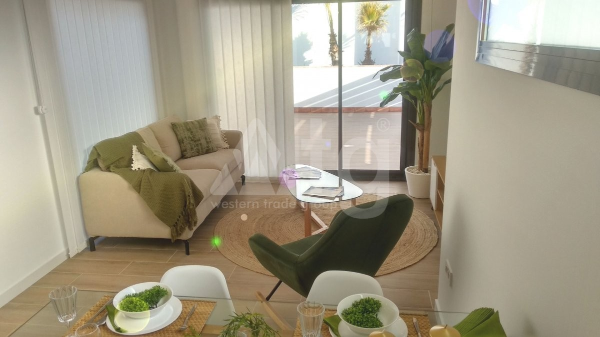 3 bedroom Villa in Benitachell  - VAP115287 - 11