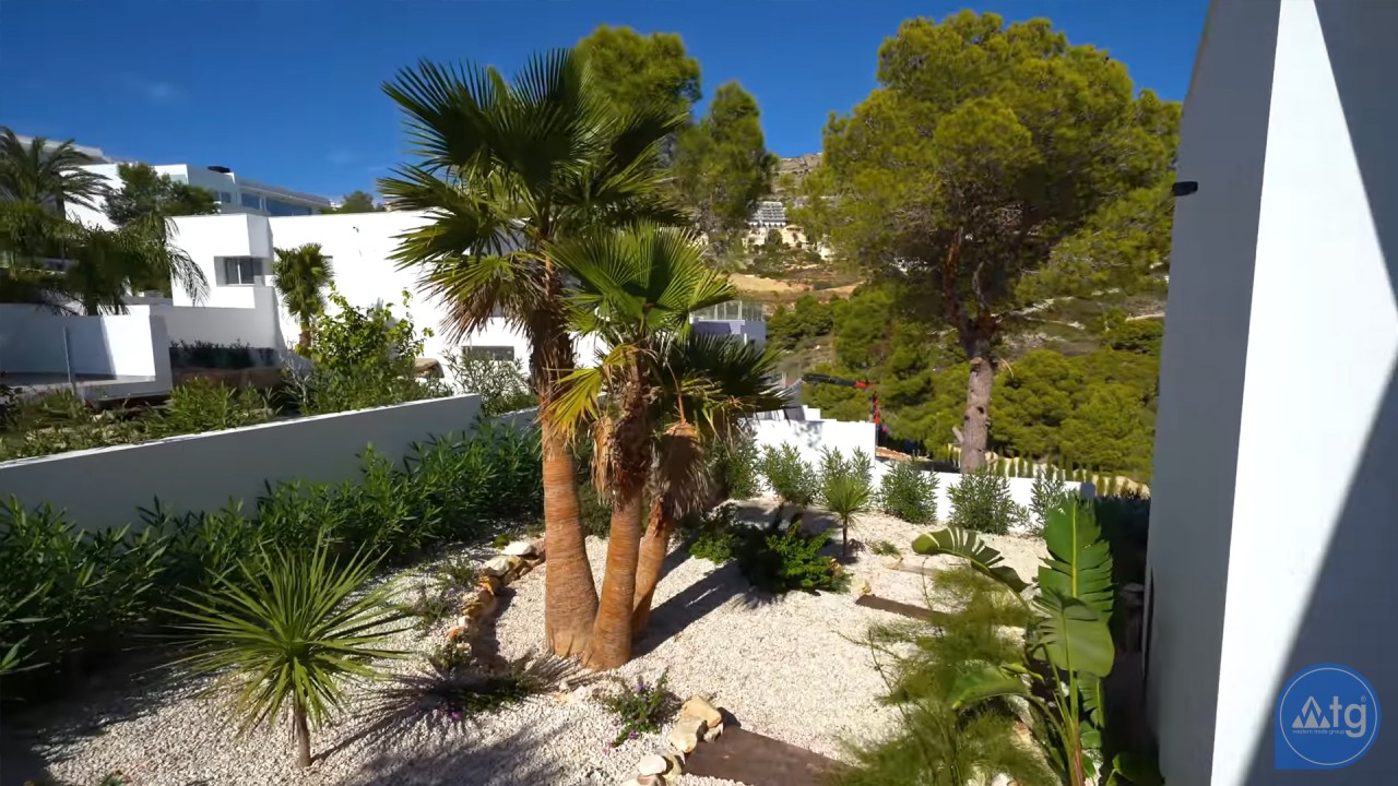 3 bedroom Villa in Benitachell  - VAP115287 - 24