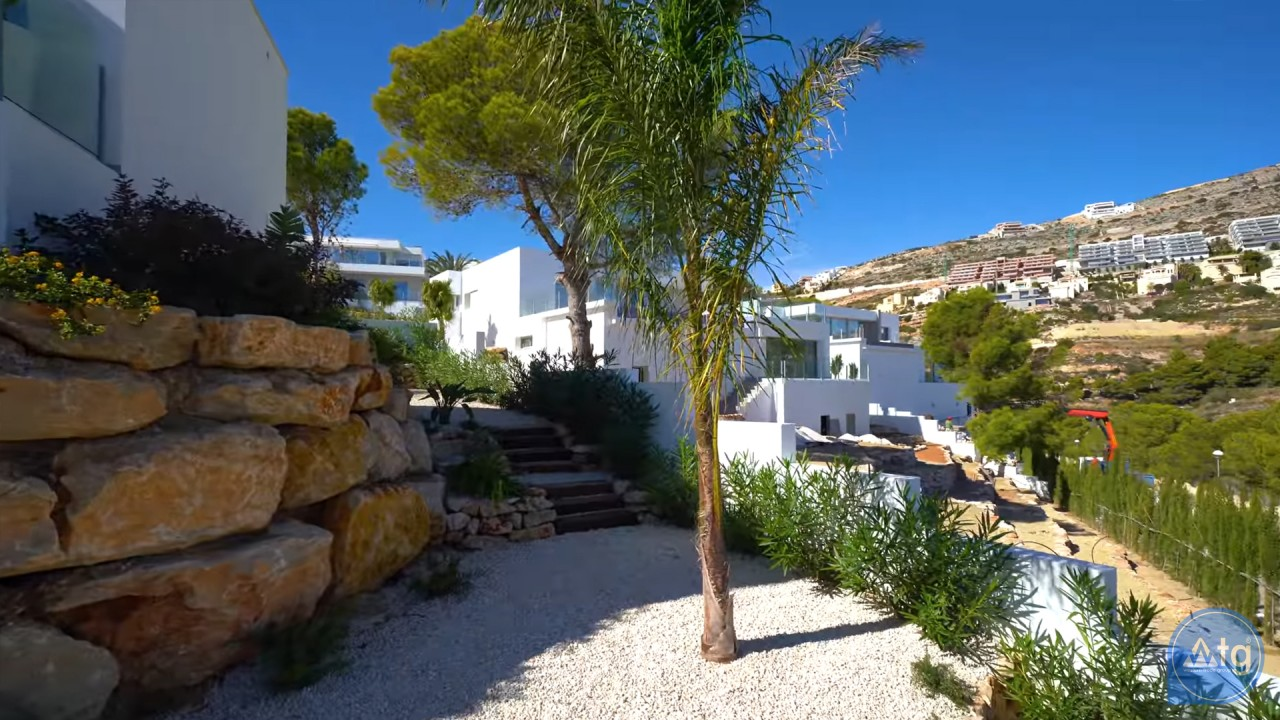 3 bedroom Villa in Benitachell  - VAP115287 - 25