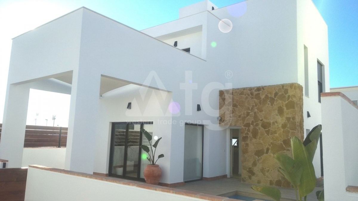 3 bedroom Villa in Benitachell  - VAP115287 - 3