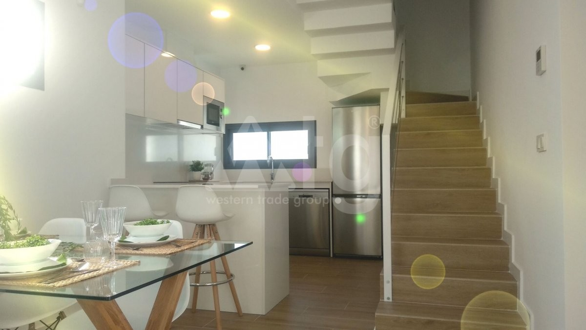 3 bedroom Villa in Benitachell  - VAP115287 - 7