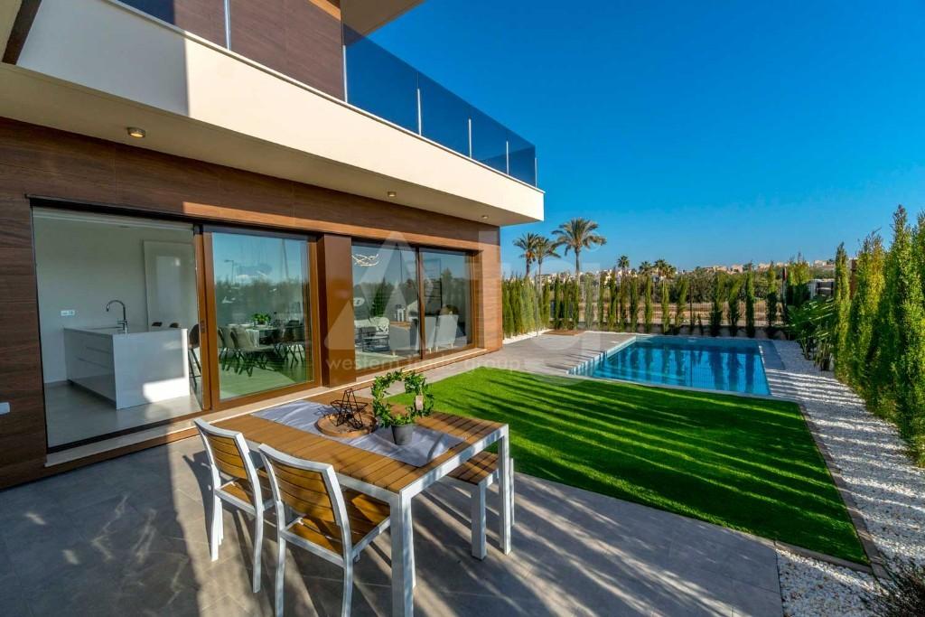 3 bedroom Villa in Pilar de la Horadada - OK8095 - 22