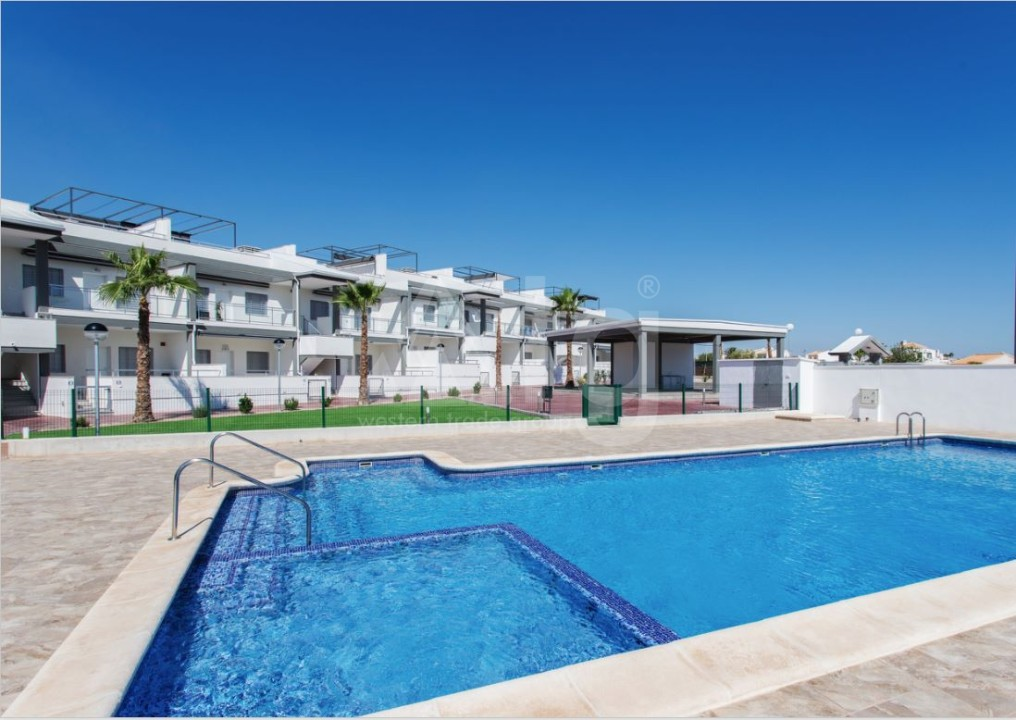 3 bedroom Villa in Pinar de Campoverde - LA7239 - 12