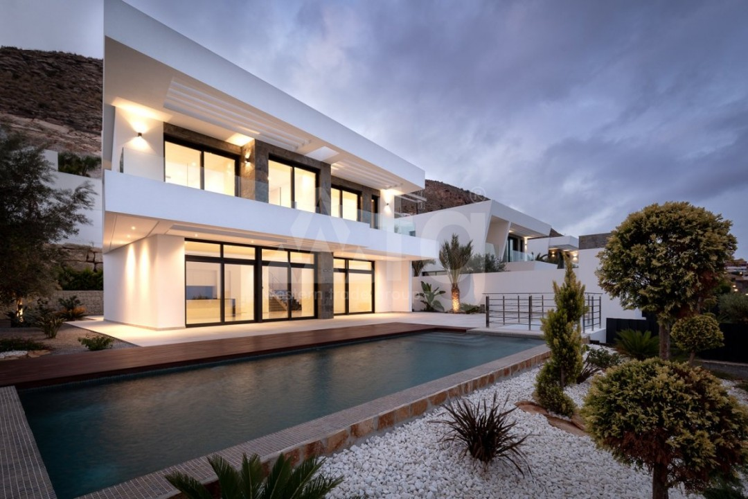 3 bedroom Villa in Rojales  - ERF115322 - 2