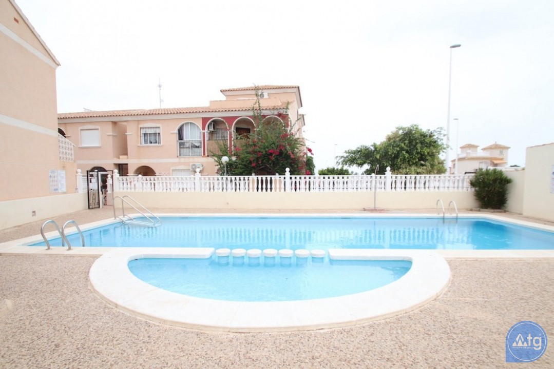 3 bedroom Villa in Vistabella  - VG113999 - 1