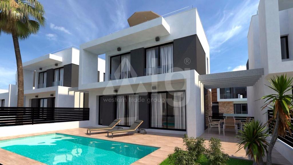 3 bedroom Villa in Ciudad Quesada  - LAI7748 - 1