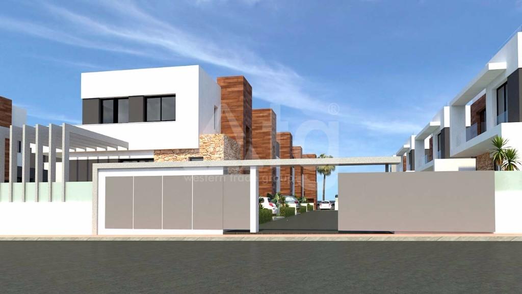 3 bedroom Villa in Ciudad Quesada - LAI7748 - 4