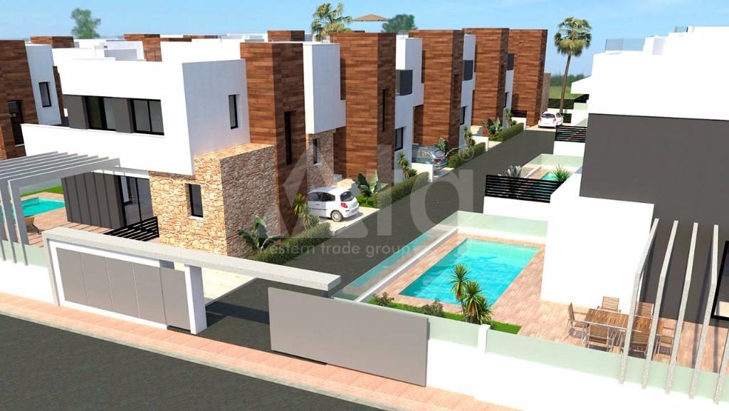 3 bedroom Villa in Ciudad Quesada  - LAI7748 - 6