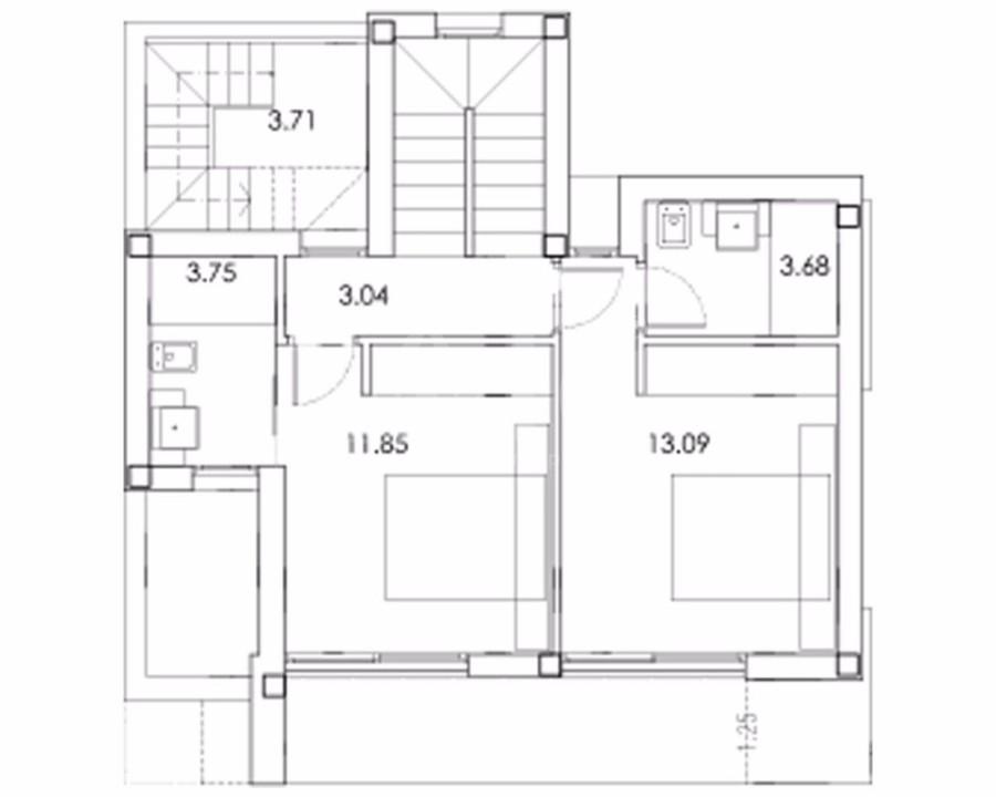 3 bedroom Villa in Ciudad Quesada - LAI7748 - 9