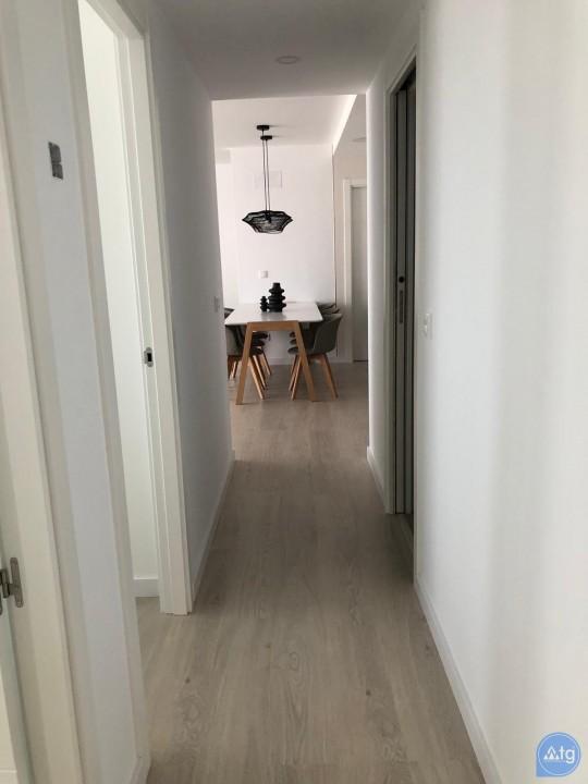 3 bedroom Villa in Dehesa de Campoamor  - AGI115639 - 11