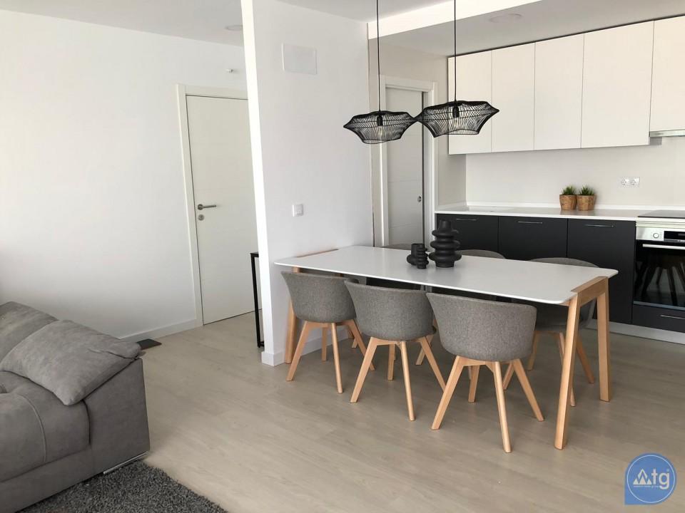 3 bedroom Villa in Dehesa de Campoamor  - AGI115639 - 12