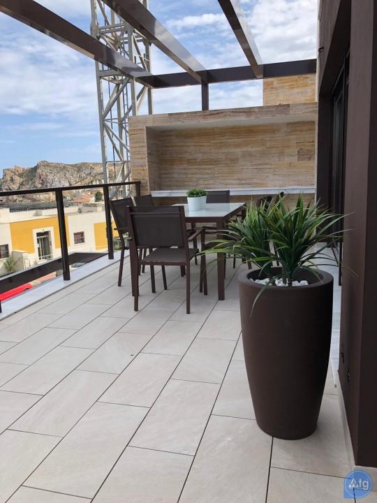 3 bedroom Villa in Dehesa de Campoamor  - AGI115639 - 15