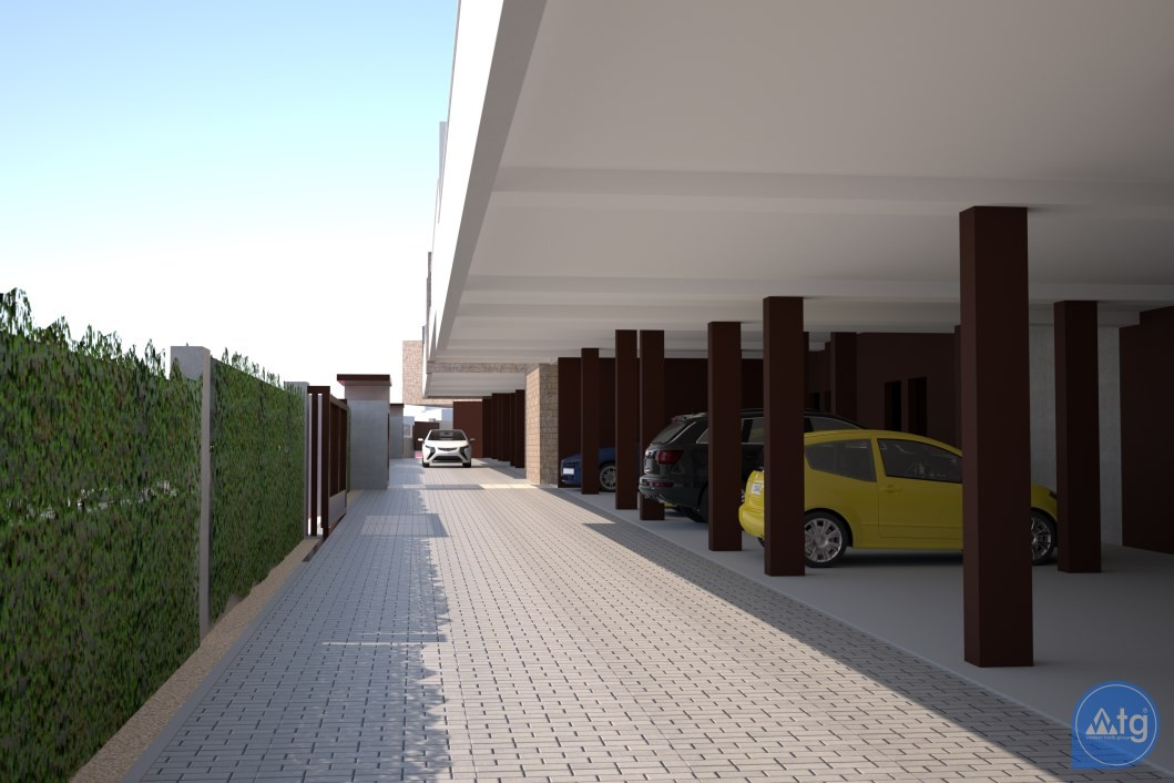 3 bedroom Villa in Dehesa de Campoamor  - AGI115639 - 19