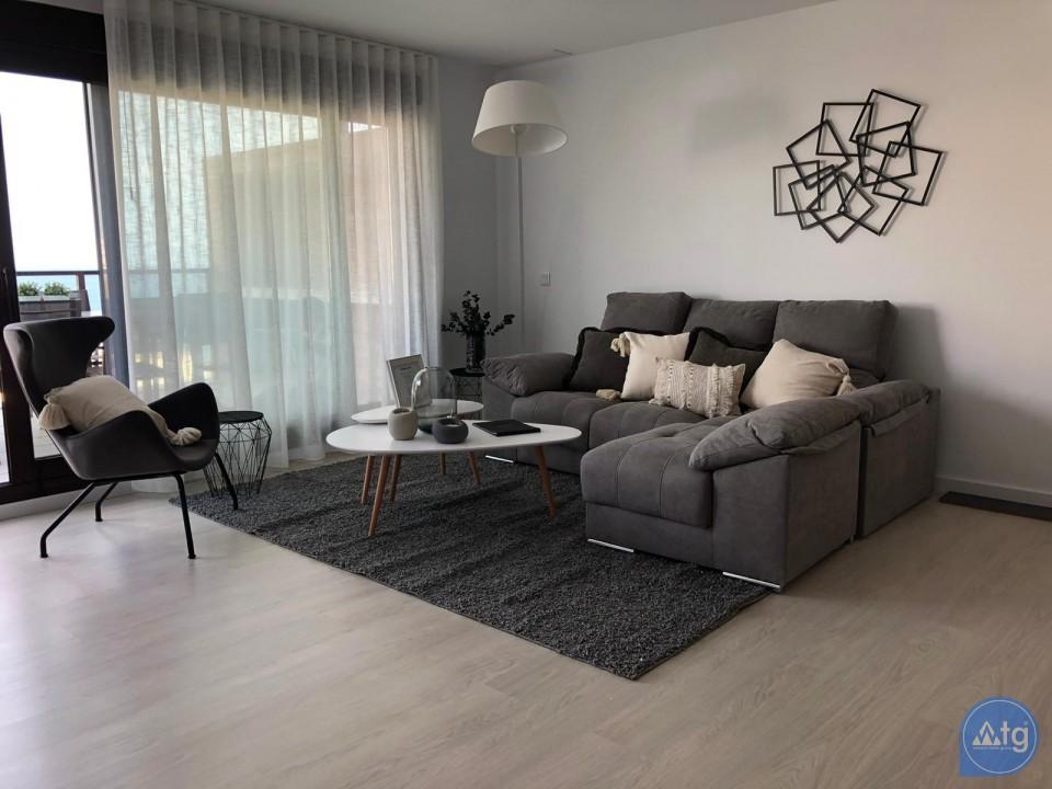 3 bedroom Villa in Dehesa de Campoamor  - AGI115639 - 2