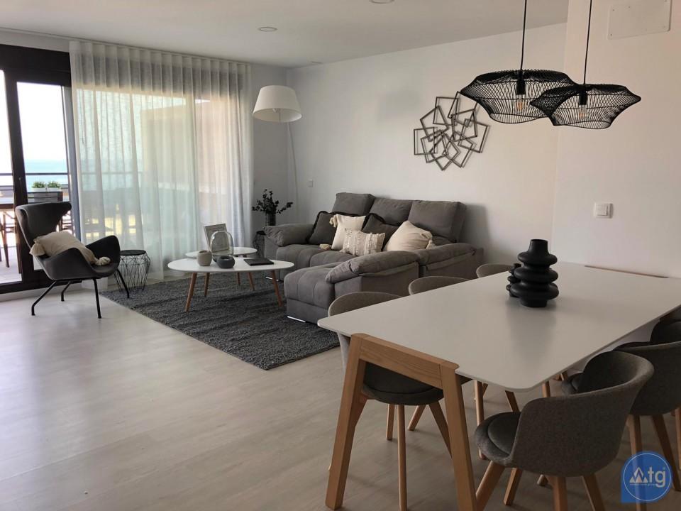 3 bedroom Villa in Dehesa de Campoamor  - AGI115639 - 3