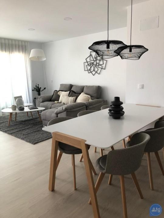 3 bedroom Villa in Dehesa de Campoamor  - AGI115639 - 5