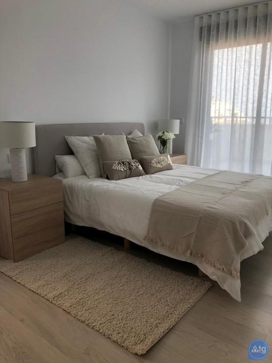3 bedroom Villa in Dehesa de Campoamor  - AGI115639 - 8