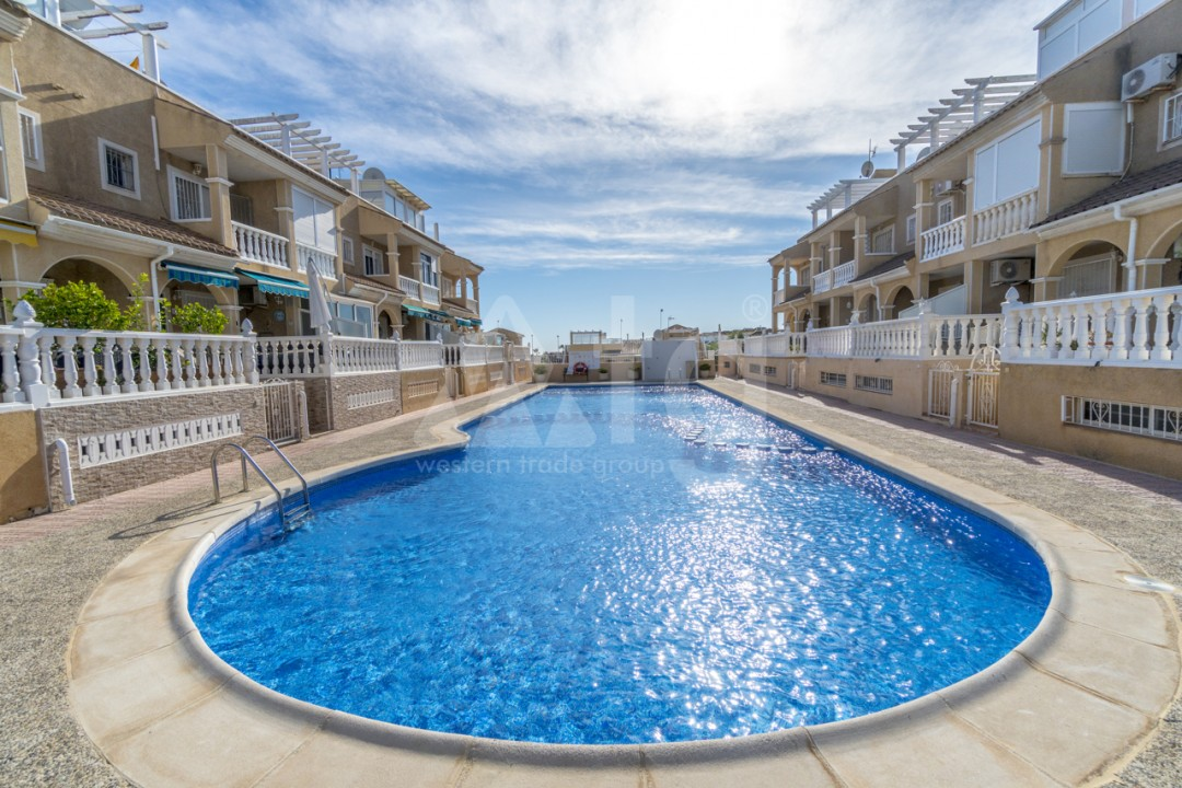 2 bedroom Penthouse in Gran Alacant - ER7092 - 2
