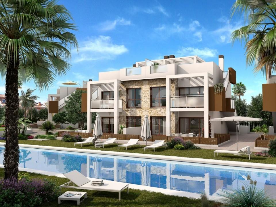 2 bedroom Penthouse in Guardamar del Segura  - AT115139 - 1