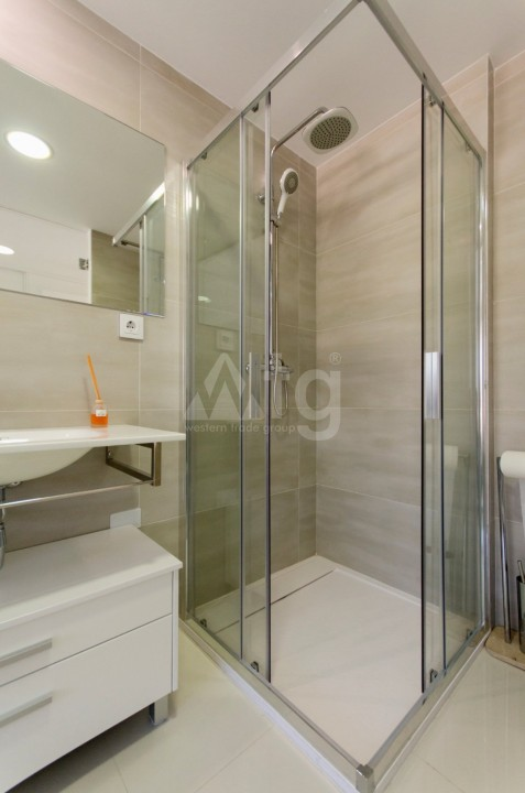2 bedroom Penthouse in Guardamar del Segura  - AT115139 - 12