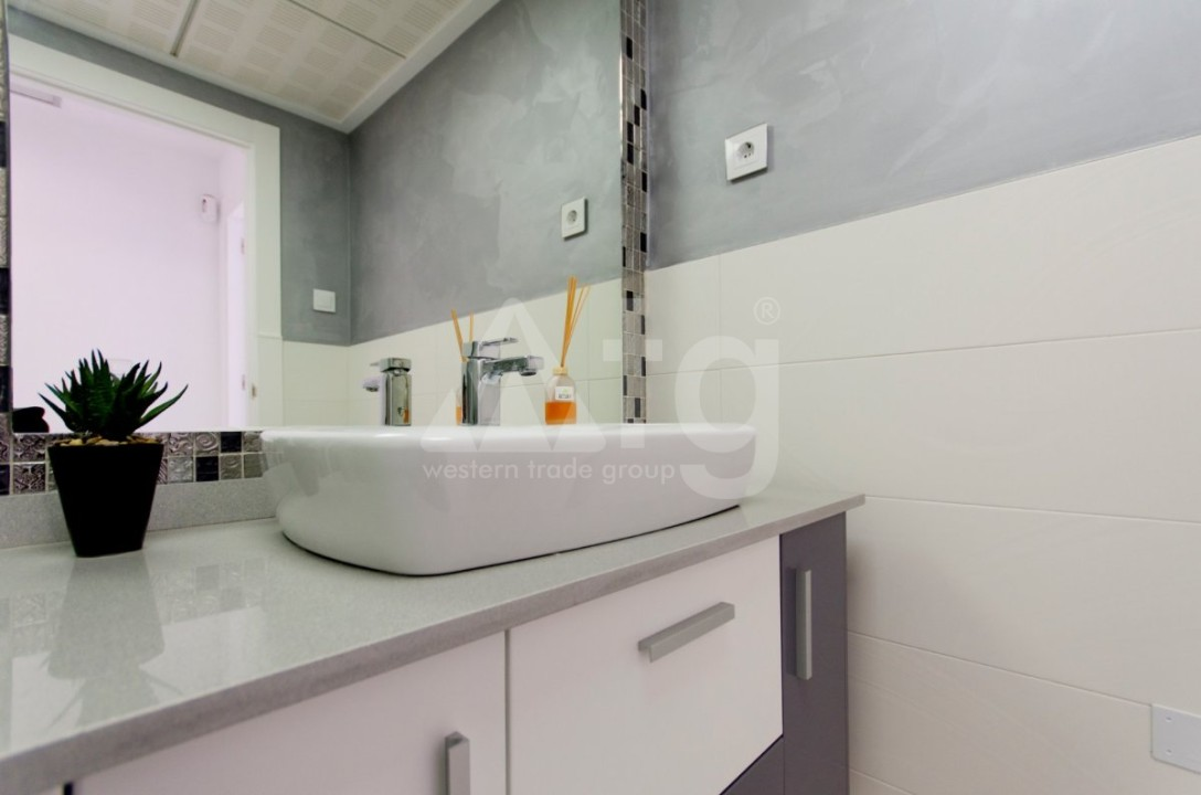 2 bedroom Penthouse in Guardamar del Segura  - AT115139 - 7
