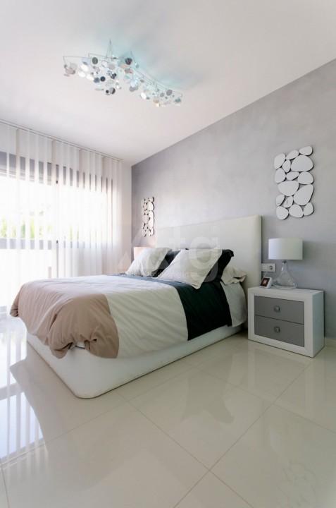 2 bedroom Penthouse in Guardamar del Segura  - AT115139 - 8