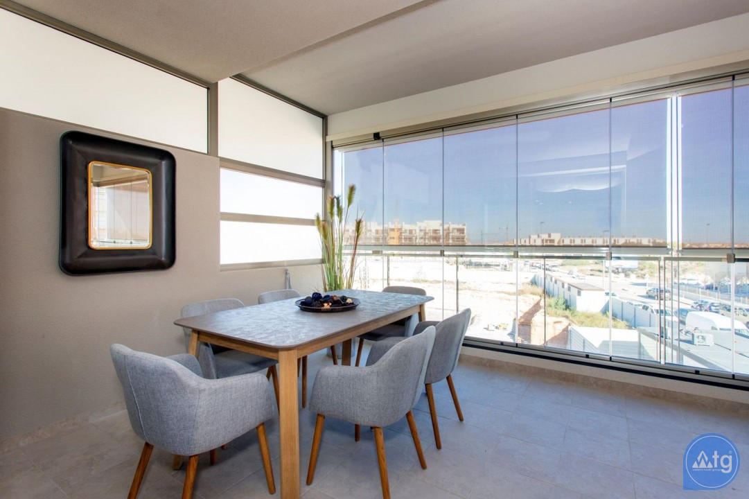 3 bedroom Penthouse in La Zenia  - US114832 - 27