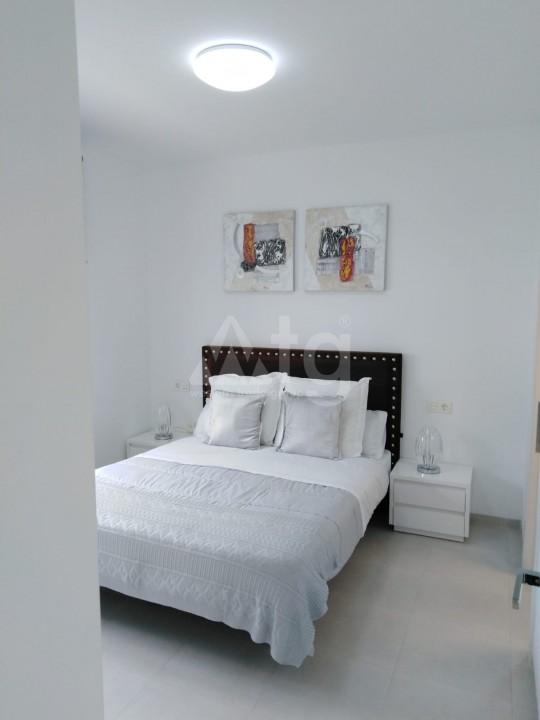 2 bedroom Penthouse in San Pedro del Pinatar  - GU114777 - 14