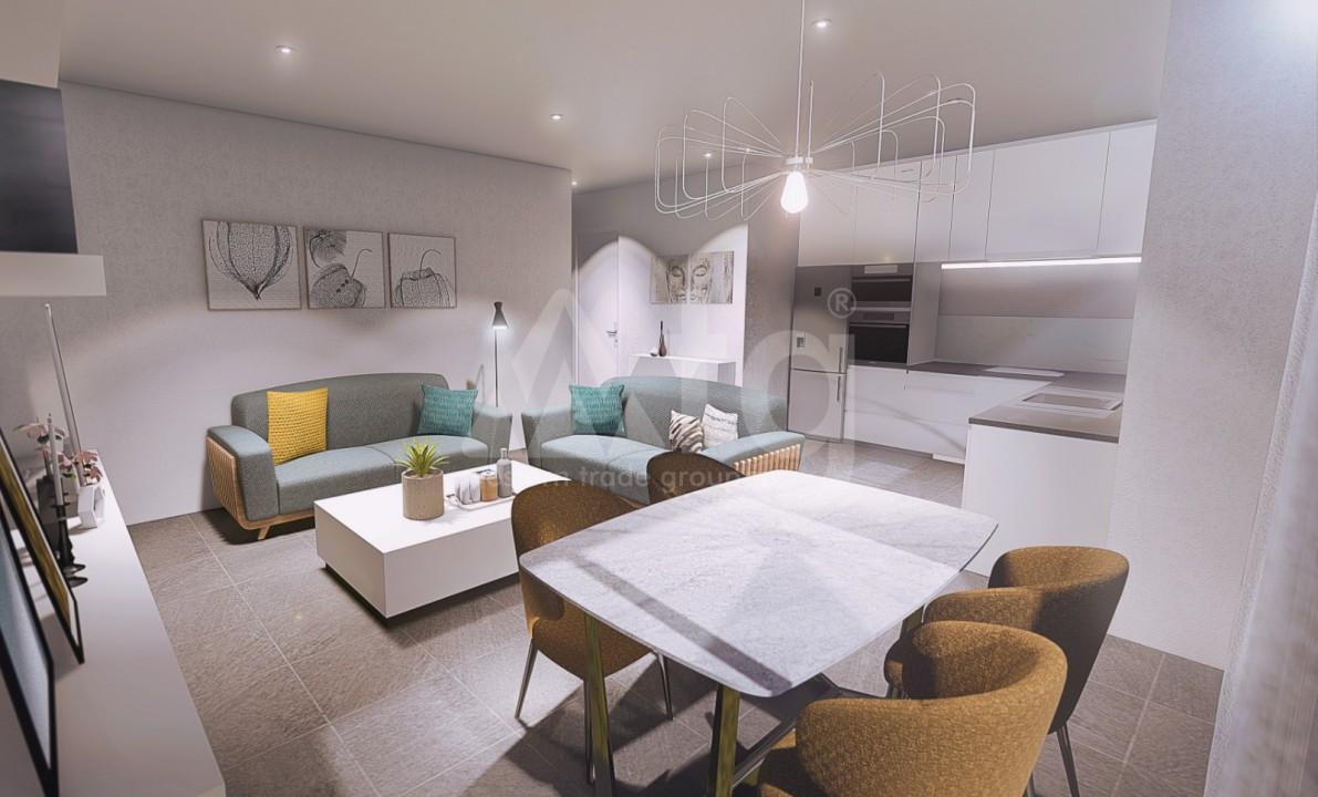 2 bedroom Penthouse in San Pedro del Pinatar  - GU114777 - 20