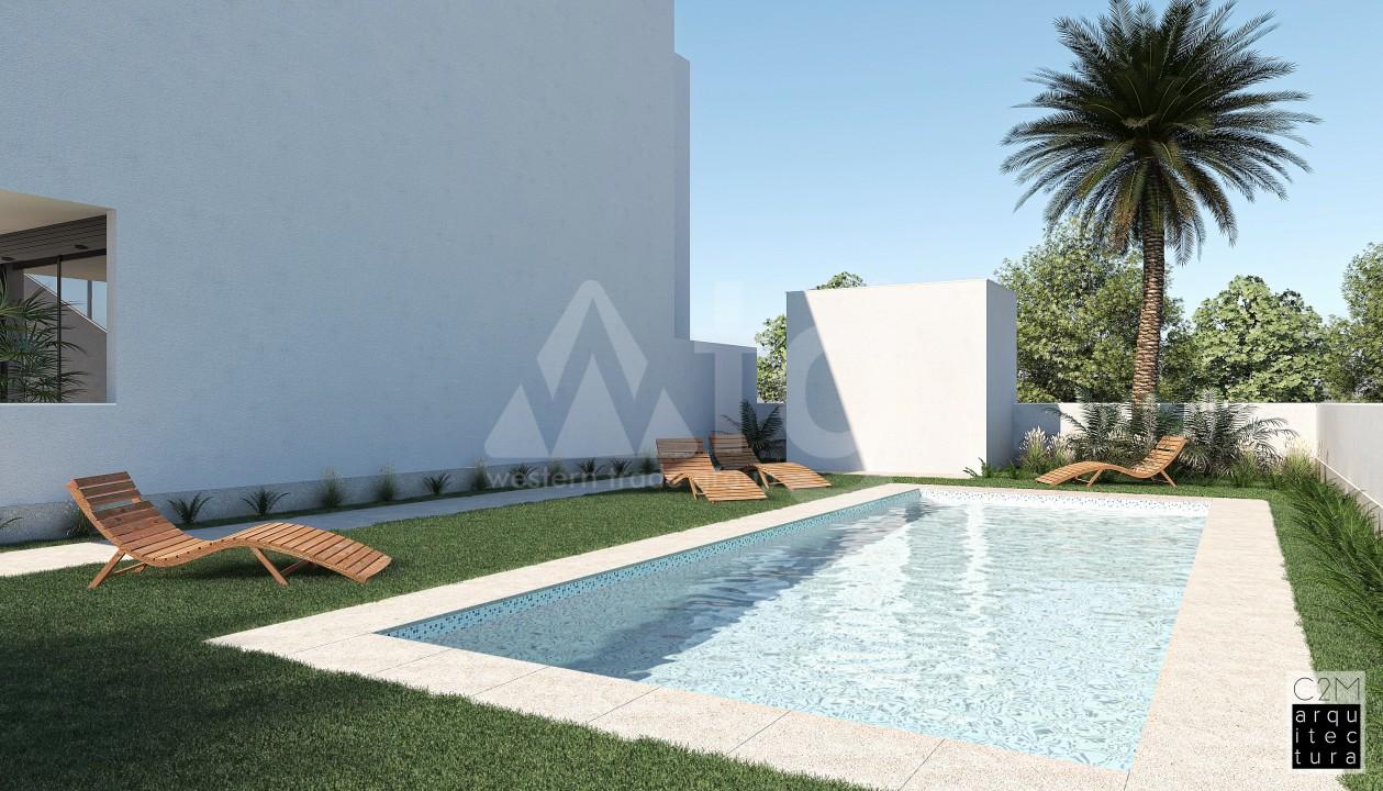 2 bedroom Penthouse in San Pedro del Pinatar  - GU114777 - 22
