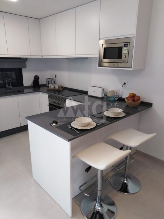 2 bedroom Penthouse in San Pedro del Pinatar  - GU114777 - 9