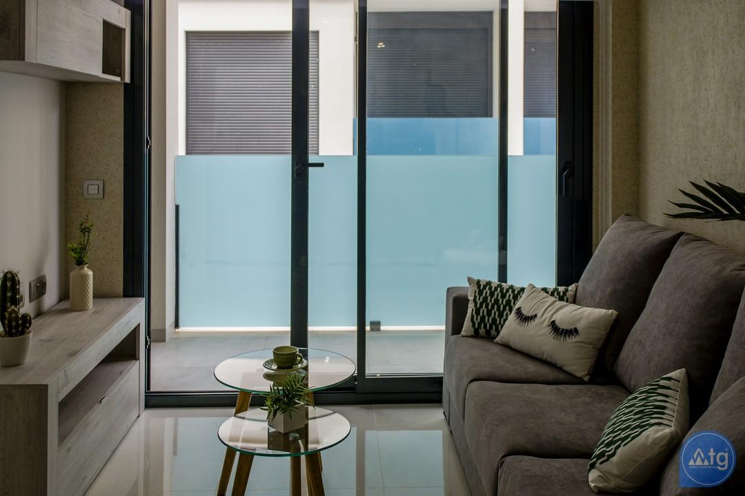 1 bedroom Penthouse in Torrevieja - AGI115642 - 16