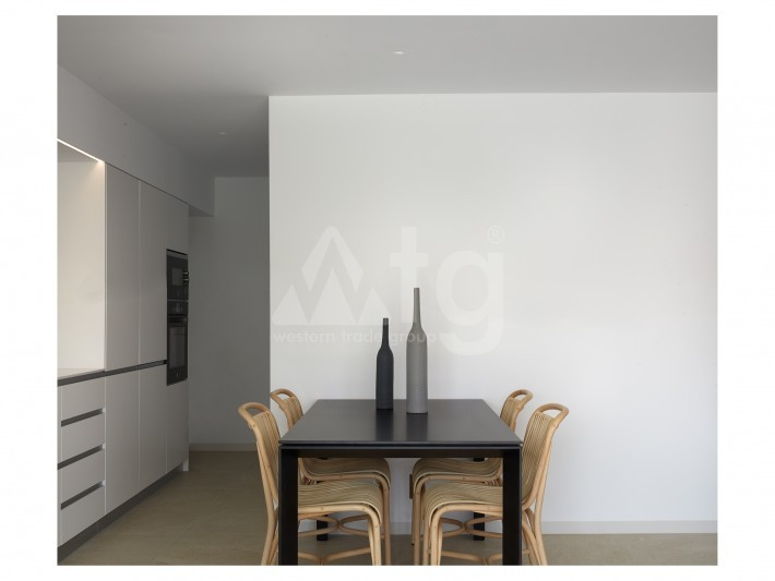 2 bedroom Penthouse in Torrevieja - AG8428 - 5