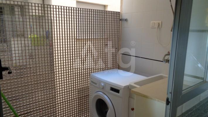 2 bedroom Penthouse in Torrevieja - AGI8541 - 14