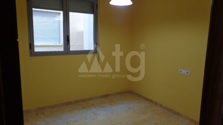 2 bedroom Penthouse in Torrevieja - AGI8541 - 6