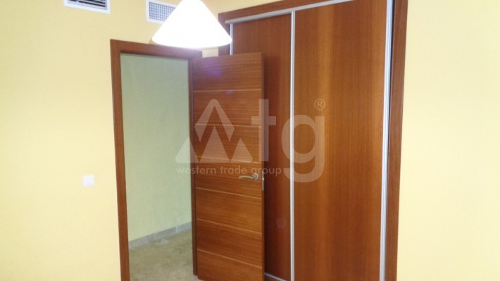 2 bedroom Penthouse in Torrevieja - AGI8541 - 7