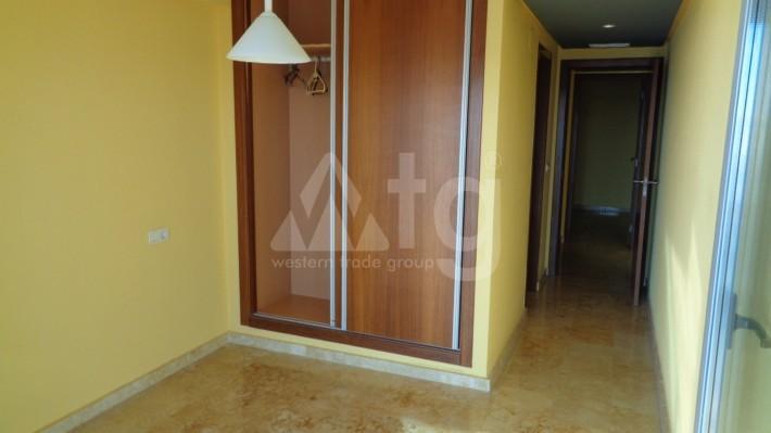 2 bedroom Penthouse in Torrevieja - AGI8541 - 8