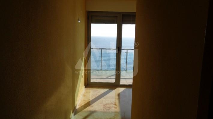 2 bedroom Penthouse in Torrevieja - AGI8541 - 9