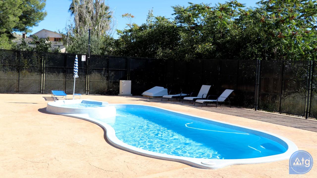 3 bedroom Penthouse in Villamartin - PT6738 - 2