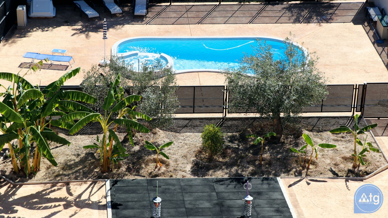 3 bedroom Penthouse in Villamartin - PT6738 - 5