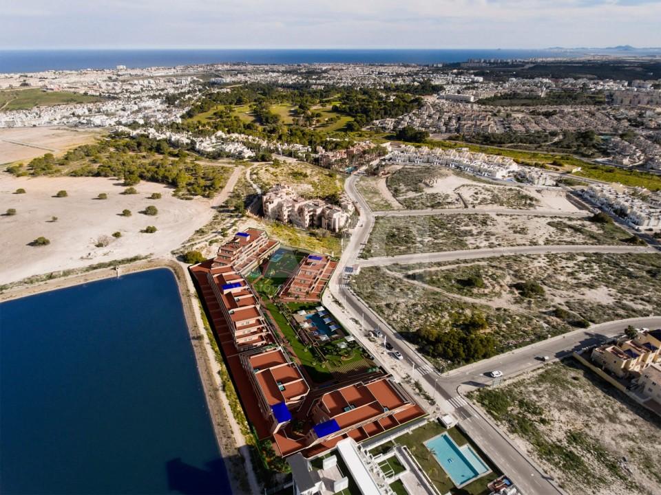 2 bedroom Penthouse in Villamartin - NS6613 - 10