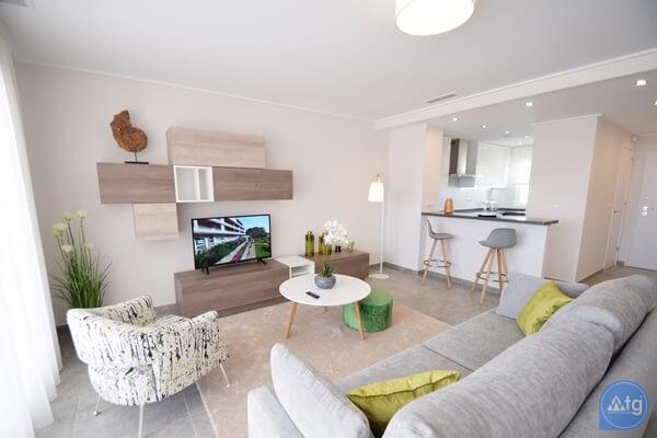 2 bedroom Penthouse in Villamartin - NS6613 - 15